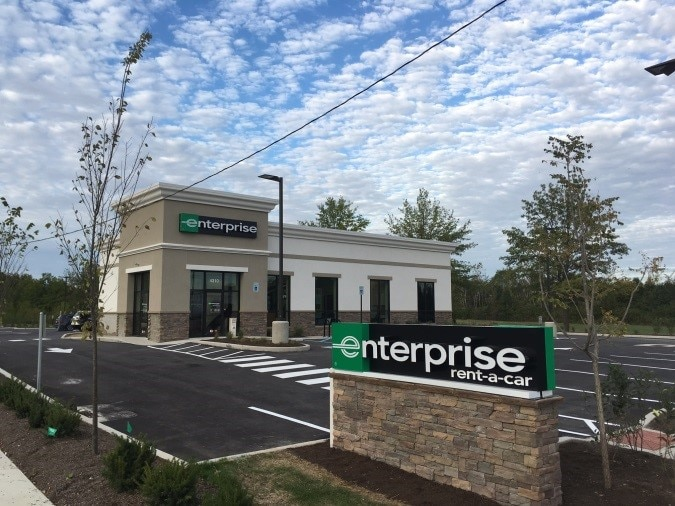 Enterprise Rent-A-Car Opening New Indianapolis Branch