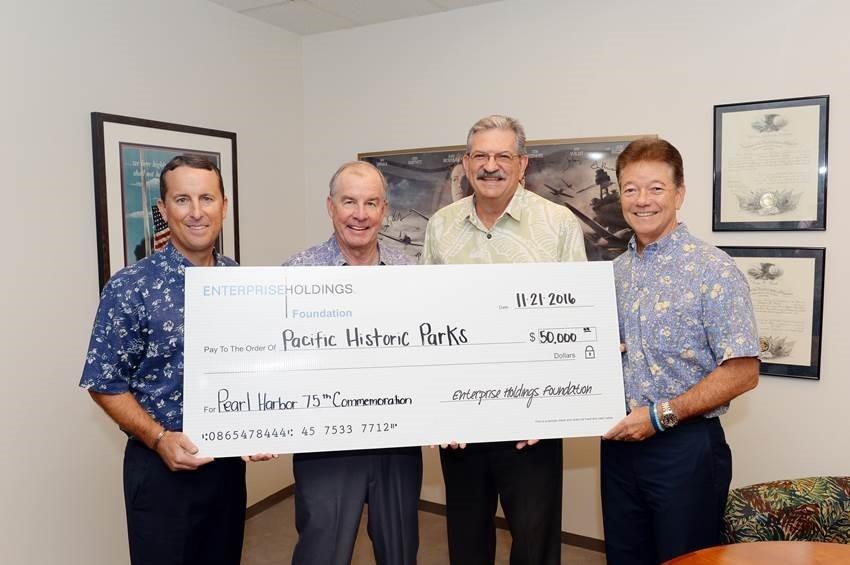 Enterprise Rent A Car Hawaii Military