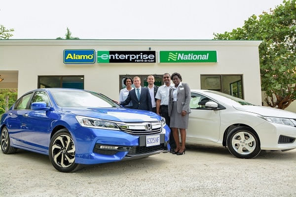 National Car Rental St Louis Locations