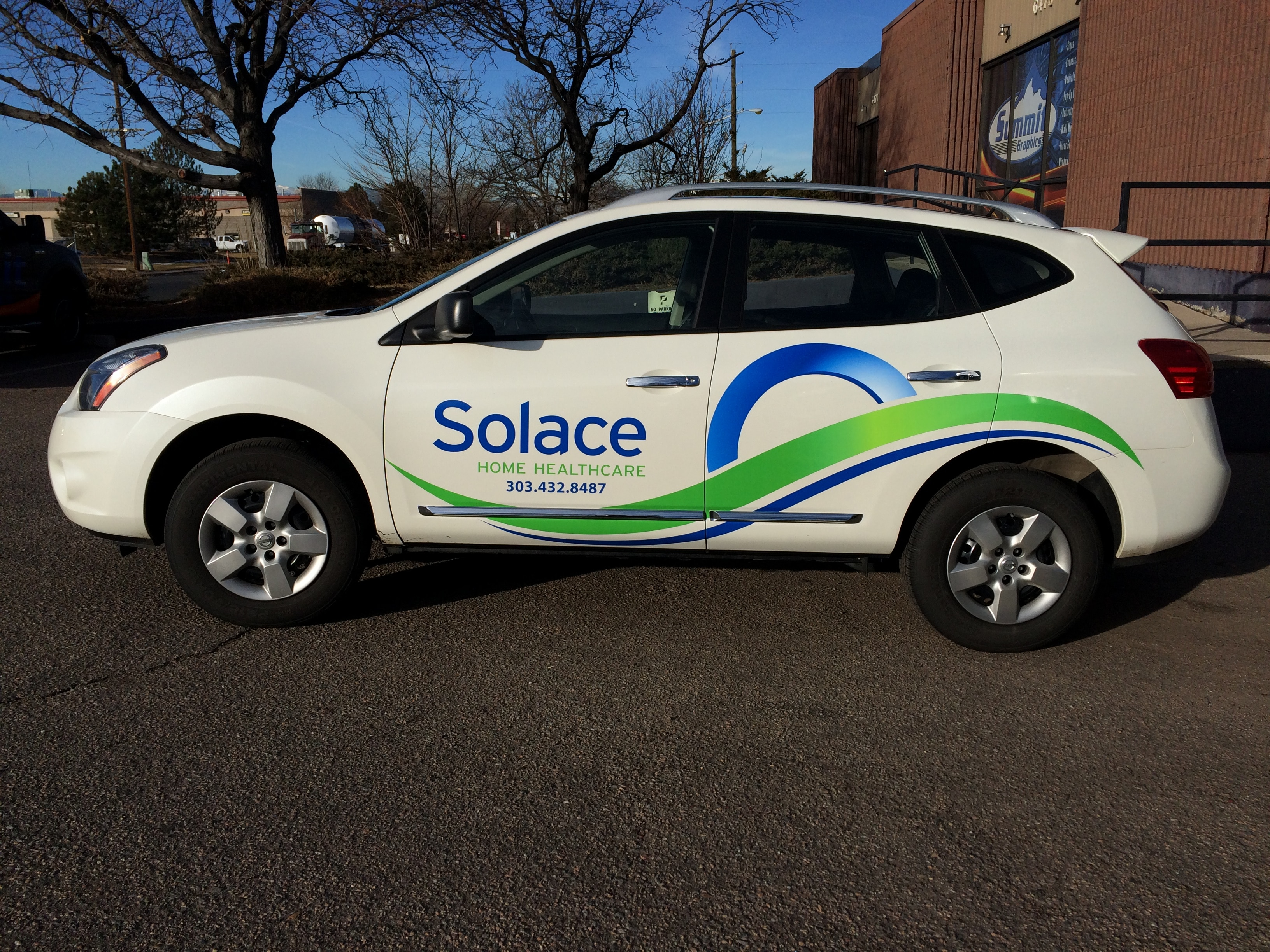 Solace Home Healthcare Partners With Enterprise Fleet Management To