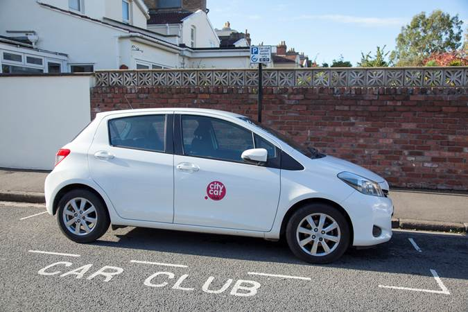 Enterprise Car Share Number >> Enterprise Acquires City Car Club