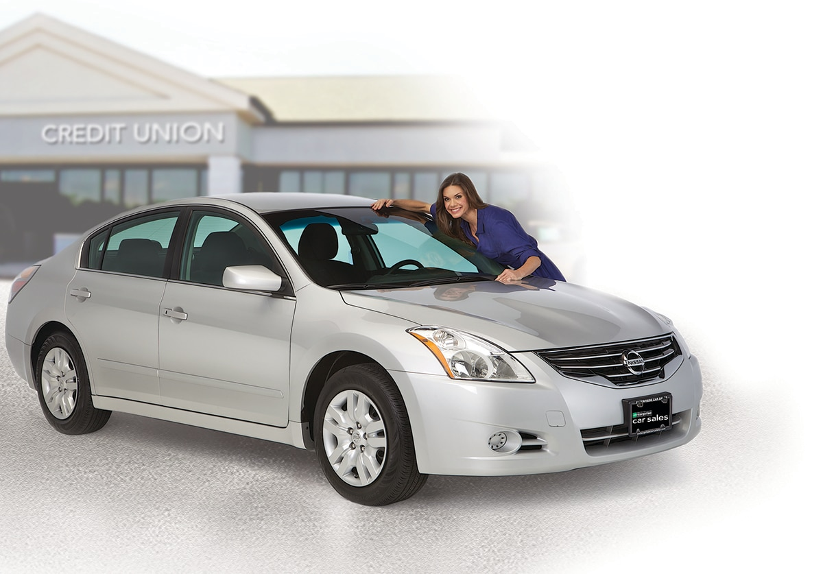 Enterprise Car Sales Partnership With Credit Unions Helps Drive Record Auto Loans